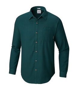 Columbia Men's Boulder Ridge™ Long Sleeve Flannel Shirt 1735501