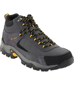 Columbia Men's Granite Ridge Mid Waterproof Hiking Boot - Wide 1723842