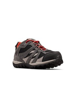 Columbia Big Boys' Redmond™ Waterproof Shoe 1719321