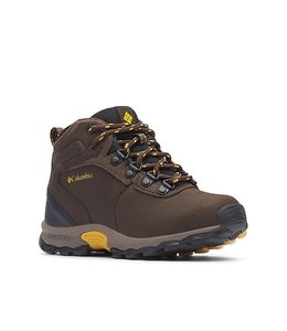 Columbia Big Boys Newton Ridge™ Waterproof Hiking Boot 1719311