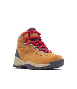 Columbia Women's Newton Ridge™ Plus Waterproof Amped Hiking Boot - Wide 1718822