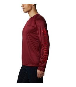 Columbia Men's Fork Stream™ Long Sleeve Shirt 1693571