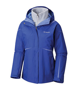 Columbia Women's Blazing Star Interchange Jacket 1680681