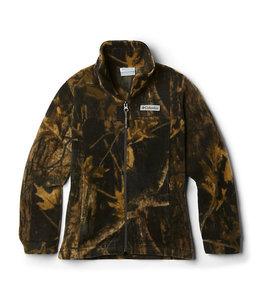 Columbia Boys' Zing™ III Printed Fleece Jacket 1618261