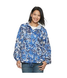 Columbia Women's Flash Forward™ Printed Windbreaker Jacket 1610911