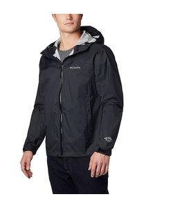 Columbia Men's EvaPOURation™ Omni-Tech™ Jacket 1562681