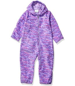 Columbia Girls Infant Snowtop II Bunting 1523731