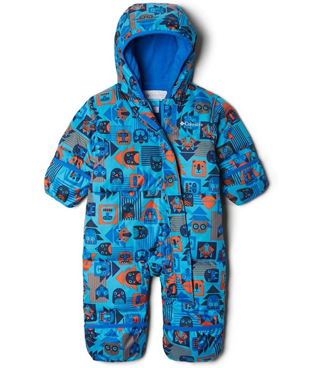 Columbia Boys Infant Snuggly Bunny™ Bunting 1516331