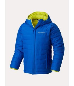 Columbia Boys' Powder Lite™ Puffer - Toddler 1511602