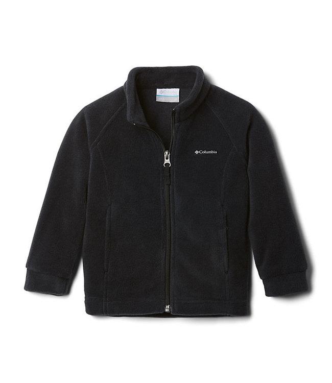 Columbia Girls' Toddler Benton Springs™ Fleece Jacket 1510633