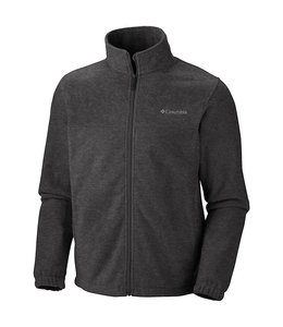 Columbia Men's Steens Mountain™ 2.0 Full Zip Fleece Jacket — Big 1476672