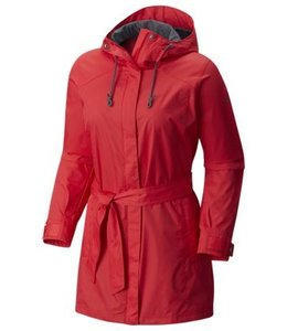 Columbia Women's Pardon My Trench™ Rain Jacket 1502331