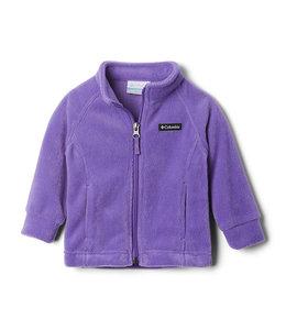 Columbia Girls' Infant Benton Springs™ Fleece Jacket 1510636