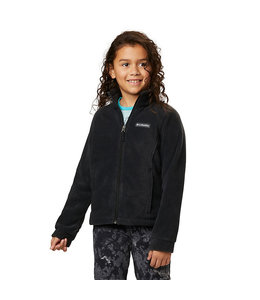 Columbia Girls' Youth Benton Springs™ Fleece Jacket 1510631