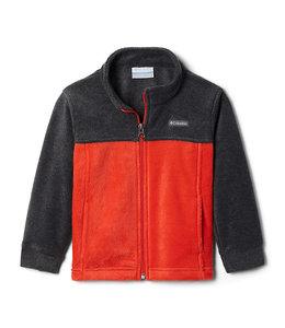 Columbia Boys' Toddler Steens Mountain™ II Fleece Jacket 1510453