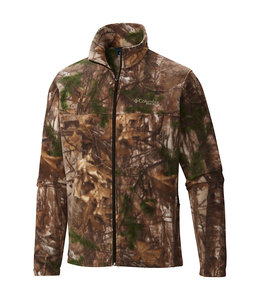 Columbia Men's PHG™ Camo Fleece Jacket 1625631