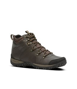 Columbia Men's Peakfreak™ Venture Mid Waterproof Omni-Heat Boot 1627611