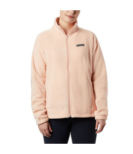 Columbia Women's Benton Springs™ Full Zip Fleece Jacket 1372111