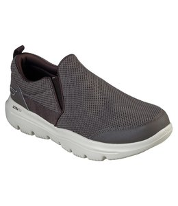 Skechers GoWalk Evolution Ultra - Splinter Extra Wide Fit 216029WW KHK