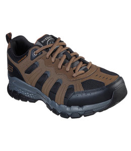 Skechers Relaxed Fit®: Outland 2.0 - Stallwood 51610 BRBK