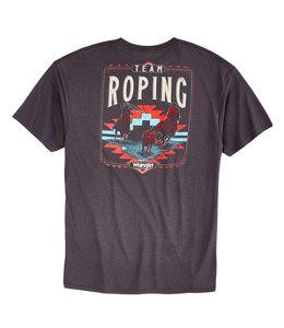 Wrangler Men's Graphic Western T-Shirt MQ6103D