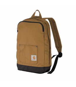 Carhartt Legacy Compact Backpack Brown 89490301
