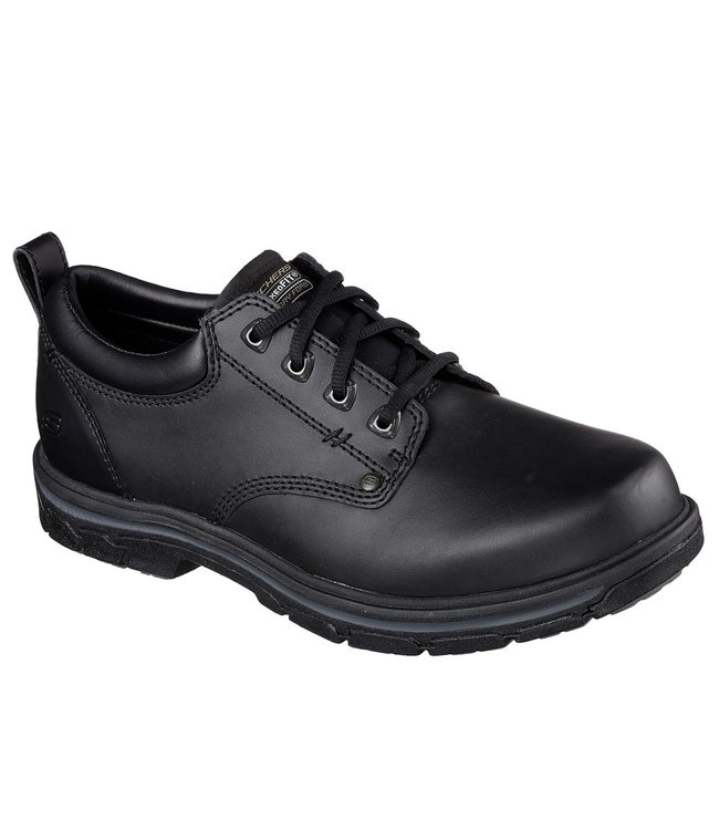 Skechers Relaxed Fit: Segment - Rilar 64260 BLK