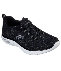 Skechers Relaxed Fit: Empire D'Lux 12827 BKMT