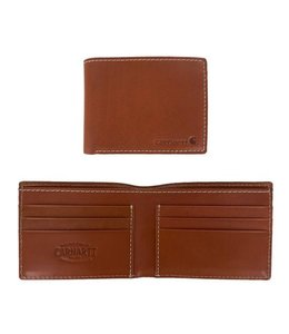 Carhartt Rough Cut Bifold Wallet 61-CH2334