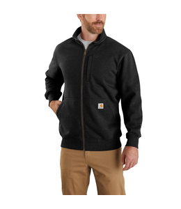 Carhartt Men's Rain Defender Heavyweight Full-Zip Crewneck Sweatshirt 104440