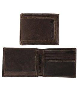 Carhartt Detroit Passcase Wallet B0000212