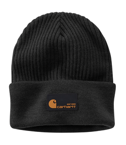 Carhartt Men's Rib Knit Hat 104512