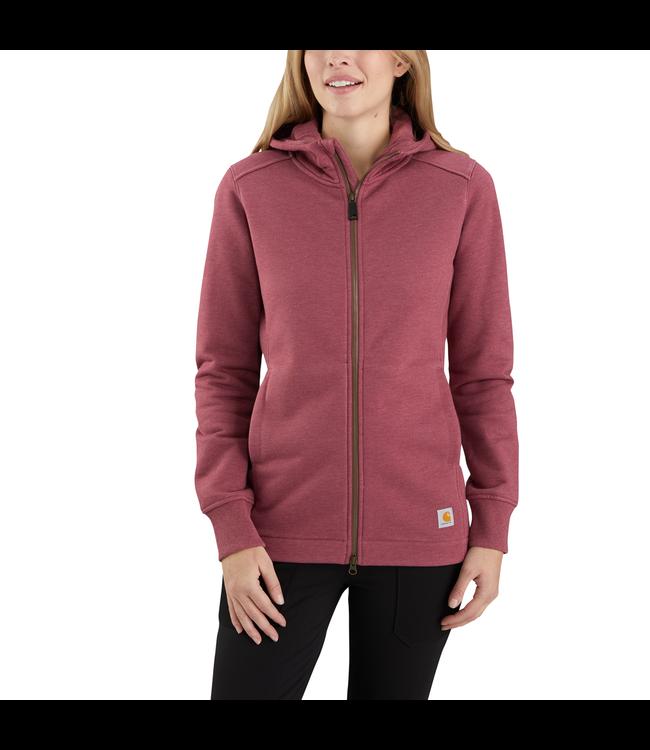 Carhartt Women's Rain Defender Relaxed Fit Midweight Tunic Sweatshirt 104412