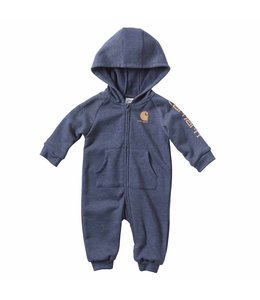Carhartt Boy's Infant French Terry Coveralls CM8676