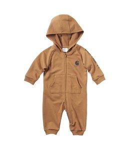 Carhartt Boy's Infant Fleece Coverall CM8675