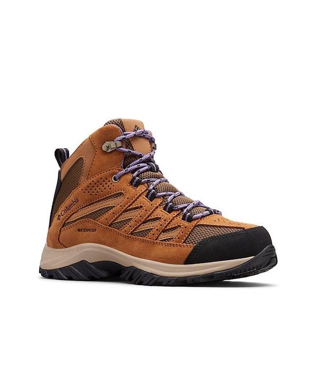 Columbia Women's Crestwood™ Mid Waterproof Hiking Boot 1765401
