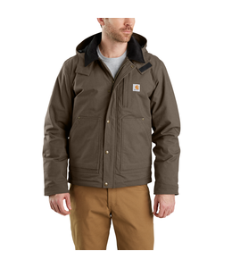 Carhartt Men's Full Swing Steel Jacket 103372
