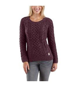 Carhartt Women's Rocksprings Sweater 102917