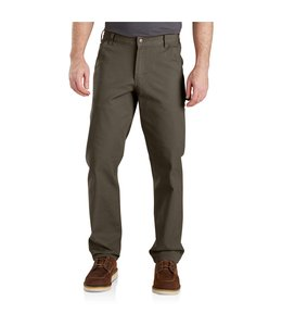 Carhartt Men's Rugged Flex Relaxed Fit Duck Dungaree 103279