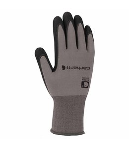 Carhartt Men's Thermal Waterproof Breathable Nitrile Grip Glove A690