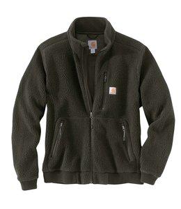Carhartt Men's Fleece Jacket 104588