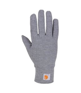 Carhartt Women's Force Heavyweight Liner Knit Glove WA749