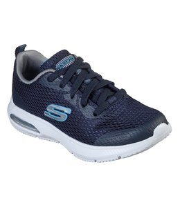 Skechers Boy's Dyna-Air - Quick Pulse 98100L NVBL