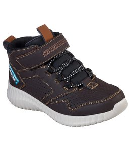 Skechers Boy's Elite Flex - Hydrox 97895L CHOC