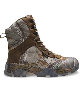 "Wolverine Men's Archer 2 Camo Insulated Waterproof 8"" Boot W30172"