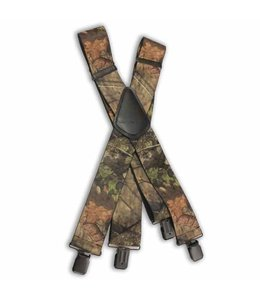 Carhartt Men's Rugged Flex Camo Suspenders A0005522