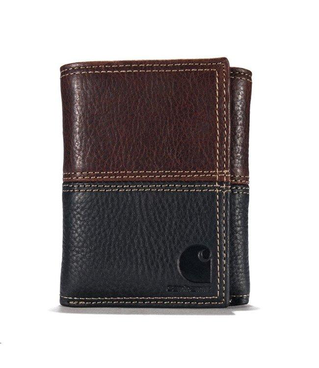 Carhartt Rugged Trifold Wallet B0000223