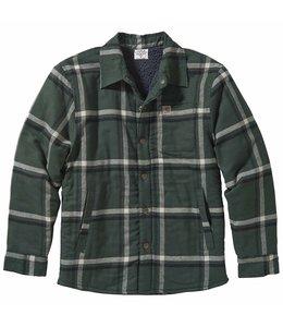 Carhartt Boy's Sherpa Lined Flannel Shirt Jac CP8544
