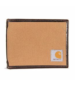 Carhartt Canvas Passcase Wallet B0000227