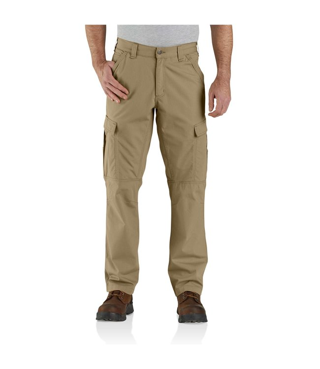 Carhartt Men's Force Relaxed Fit Ripstop Cargo Work Pant 104200